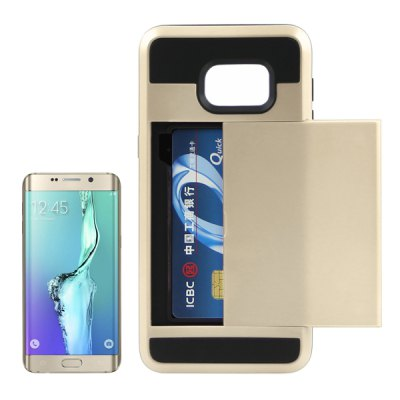 ENKAY Protector Protective Case for Samsung Galaxy S6 Edge Plus G9280