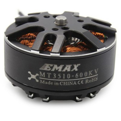 Гаджет   EMAX MT3510 600KV Brushless CCW Motor for Remote Control Toy Multi Rotor Parts