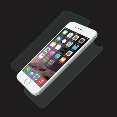 ENKAY Tempered Glass Screen Protector for iPhone 6 Plus
