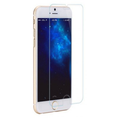 Tempered Glass Screen Protector Film for iPhone 6 Plus   iPhone 6S Plus 5.5 Inch