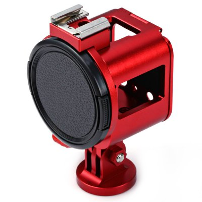 Гаджет   AT454 Metal Protective Frame Action Cameras & Sport DV Accessories