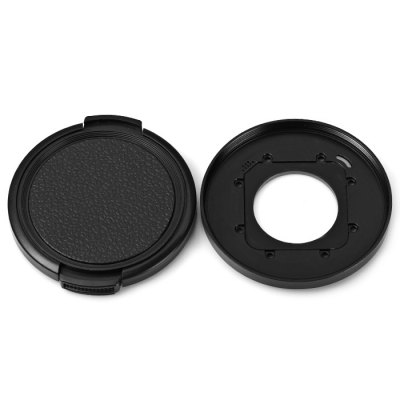 Гаджет   AT443 Lens Cover 52mm Filter Adapter Action Cameras & Sport DV Accessories