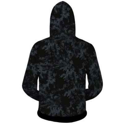 Modish Fitted Hooded 3D Dinosaur Print Long Sleeve Cotton Blend Hoodie For MenMens Hoodies &amp; Sweatshirts<br>Modish Fitted Hooded 3D Dinosaur Print Long Sleeve Cotton Blend Hoodie For Men<br><br>Material: Cotton, Polyester<br>Clothing Length: Regular<br>Sleeve Length: Full<br>Style: Fashion<br>Weight: 0.640KG<br>Package Contents: 1 x Hoodie