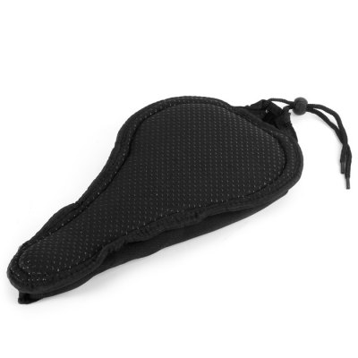 NUCKILY 3D Bicycle Saddle Cover