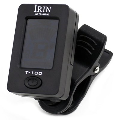 T - 100 Electronic LCD Tuner