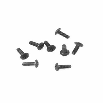 Extra Spare 68039 Pan Head Screw for HSP 94680 Remote Control Vehicle - 8Pcs