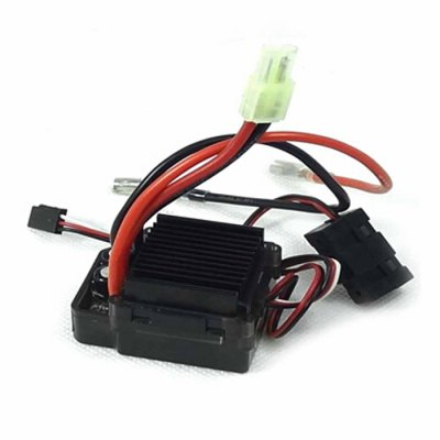 Extra Spare 68049 Electronic Speed Controller for HSP 94680 Remote Control Vehicle
