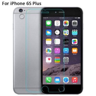 Nillkin Amazing H+ Series Anti-explosion Tempered Glass Screen Protector for iPhone 6S / 6S Plus