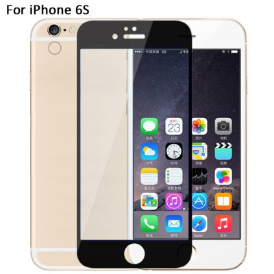 Nillkin Amazing CP  Series Anti Blu ray Tempered Glass Full Screen Protector for iPhone 6S   6S Plus