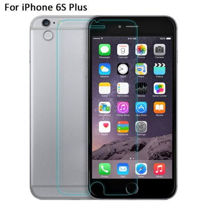 Nillkin Amazing H Series Anti-explosion Tempered Glass Screen Protector for iPhone 6S Plus - 5.5 inch