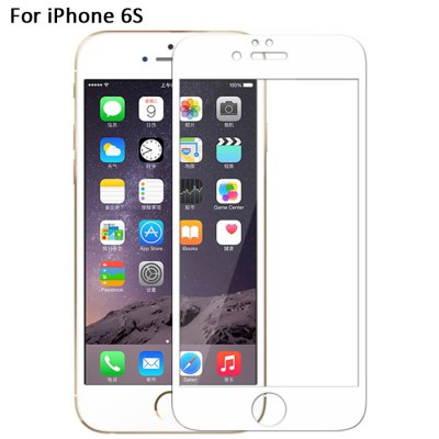 Nillkin Amazing CP  Series Anti explosion Tempered Glass Full Screen Protector for iPhone 6S   6S Plus