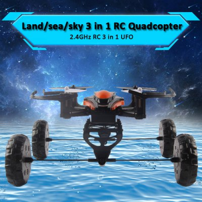 ФОТО JXD No.503 RC Quadcopter
