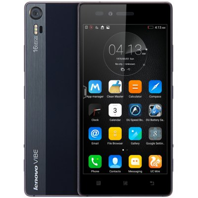 Lenovo Vibe Shot Z90-7 Android 5.0 5.0 inch 4G Smartphone