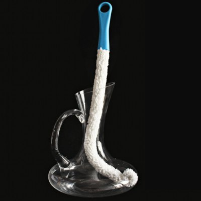Professional Wine Decanter Washing Brush