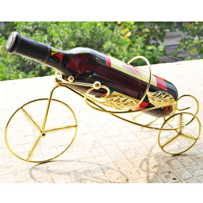 Legends Bicycle Wine Rack