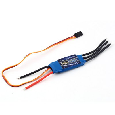 ZTW AL30A G584 BEC Brushless Speed Controller