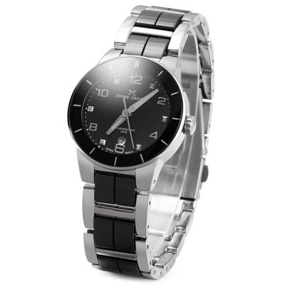 Jonas Jasmin 2013 Japan Quartz Watch