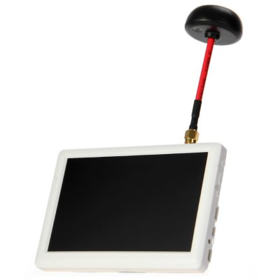 HAWK-EYE HAWK - EYE Little Pilot 5 Inch FPV Monitor
