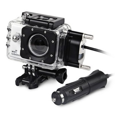 Гаджет   Original SJCAM Waterproof Case Action Cameras & Sport DV Accessories