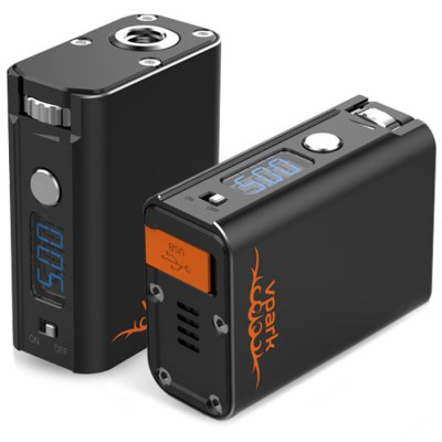 Authentic Vpark V-BOX 30W Box Mod