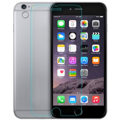Nillkin 9H 0.3mm Anti-scartch Anti-burst Tempered Glass Screen Protector Film H+ for APPLE iPhone 6