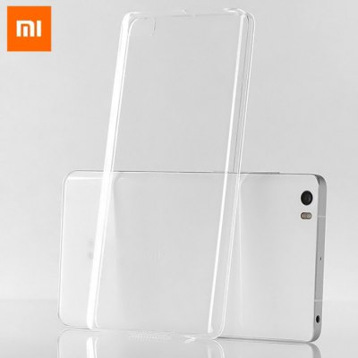 Original Xiaomi TPU Back Cover Protective Case for Xiaomi Note