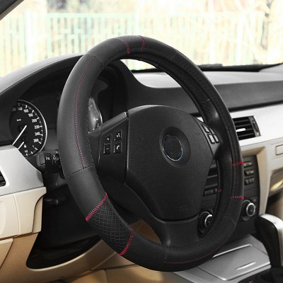 LEBOSH 38cm Steering Wheel Cover от GearBest.com INT