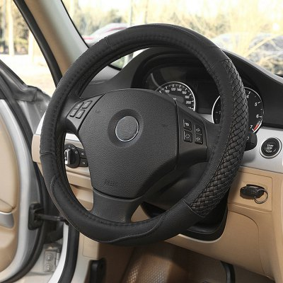 LEBOSH Steering Wheel Cover Set от GearBest.com INT