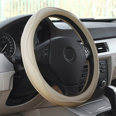 LEBOSH JY-AT-3 Steering Wheel Cover от GearBest.com INT