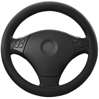 LEBOSH Steering Wheel Cover Sets