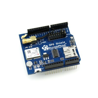 Neo - 6M GPS Expansion Board