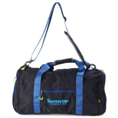 ФОТО Senterlan S2843 55L Water Resistance Cycling Luggage Bag