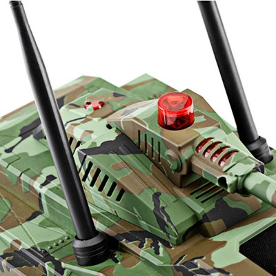 Original Xiaomi WiFi Tank Model Toys - XiaomiOther RC Toys<br>Original Xiaomi WiFi Tank Model Toys<br><br>Infrared Distance: 850nm<br>Package Weight: 1.500 kg<br>Product Size  ( L x W x H ): 34 x 15.8 x 12.5 cm / 13.36 x 6.21 x 4.91 inches<br>Package Size ( L x W x H ): 40 x 20 x 15 cm / 15.72 x 7.86 x 5.90 inches<br>Package Contents: 1 x Original Xiaomi WiFi Tank