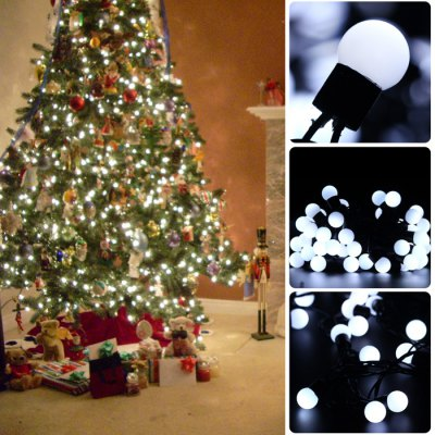 5m 50 LED Ball String Light