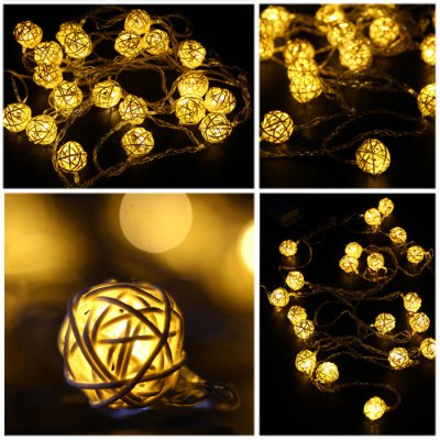 4m-rattan-ball-led-string-light