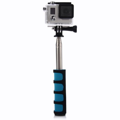 Extendable Handheld Monopod Stick