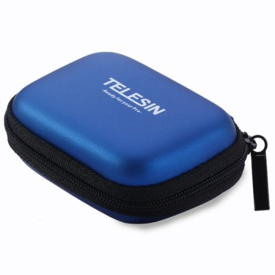 Гаджет   TELESIN Protective Carry Case Action Cameras & Sport DV Accessories