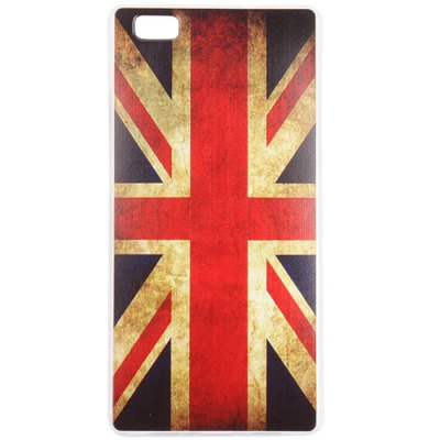 Dural Back Cover Case for HUAWEI P8 LITE