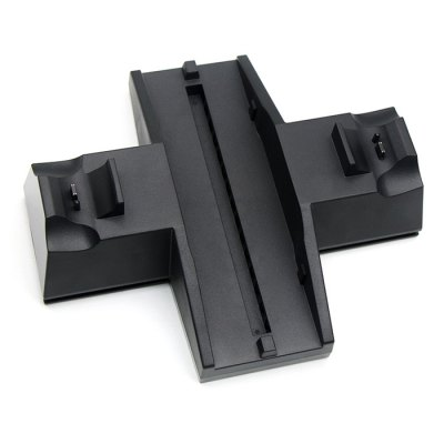 Гаджет   TP4-805 Dual Charging Dock Stand Video Game