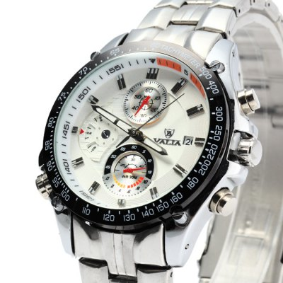 Фотография Valia 8067 Male Japan Quartz Watch
