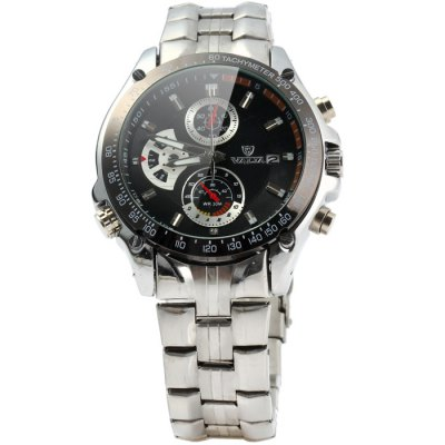 Valia 8067 Male Japan Quartz Watch