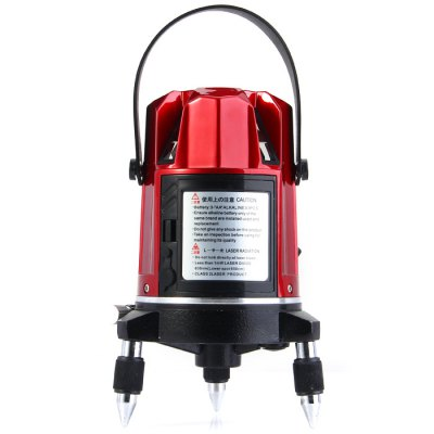 BX205 5 Line Laser Level InstrumentOther Instruments<br>BX205 5 Line Laser Level Instrument<br><br>Model: BX205<br>Type: Level Instrument<br>Special Function: Horizontal Indicator<br>Range: 7m<br>Working Temperature: -10 - 50 degree<br>Product Weight: 0.859 kg<br>Package Weight: 1.614 kg<br>Product Size (L x W x H): 11.2 x 11.2 x 19.5 cm / 4.40 x 4.40 x 7.66 inches<br>Package Size (L x W x H): 19.6 x 13 x 22.2 cm / 7.70 x 5.11 x 8.72 inches<br>Package Contents: 1 x BX205 5 Line Laser Level Instrument, 1 x Protective Glasses, 3 x AA 1.5V Battery, 1 x Power Adapter, 1 x Strap, 1 x Aluminum Box, 1 x Accessory, 1 x Chinese Manual