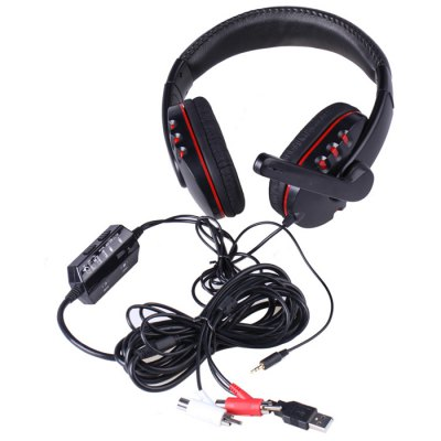 HC-S2005 Stereo Headset от GearBest.com INT