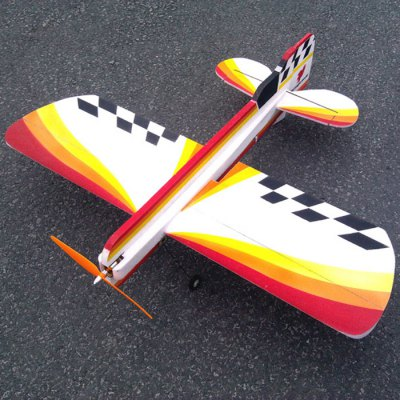 EPP - 3D RC AeroplaneRC Airplanes<br>EPP - 3D RC Aeroplane<br><br>Material: EPP<br>Package weight: 0.75 kg<br>Package size (L x W x H): 8 x 29 x 87 cm / 3.14 x 11.40 x 34.19 inches<br>Package Contents : 1 x Glider Kit