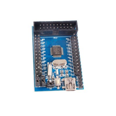 Mini ARM Cortex-M3 Development BoardOther Accessories<br>Mini ARM Cortex-M3 Development Board<br><br>Type: ARM Cortex-M3 Board<br>Product Weight: 0.013 kg<br>Package Weight: 0.095 kg<br>Product Size(L x W x H): 5.2 x 3.5 x 1.5 cm / 2.04 x 1.38 x 0.59 inches<br>Package Size(L x W x H): 8 x 5 x 2.5 cm / 3.14 x 1.97 x 0.98 inches<br>Package Contents: 1 x Development Board