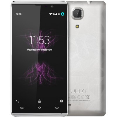 CUBOT P11 5.0 inch 3G Android 5.1 Smartphone