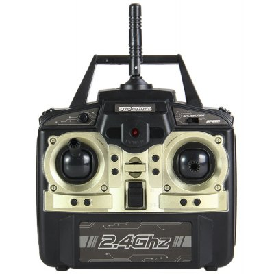 Extra Spare 2.4G Transmitter for XiNXUN X - 53F Remote Control Quadcopter