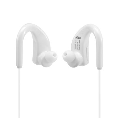 ФОТО B1 Wireless Bluetooth V4.0 EDR Two-channel Stereo Sport Headphone Volume Control Support Hands-free Calls