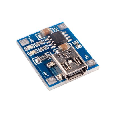 TP4056 5V 1A Lithium Battery Charging Board