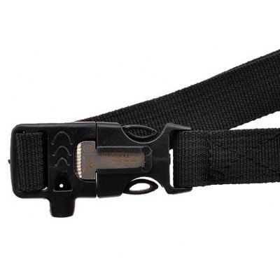 HX OUTDOORS D-105 4 in 1 Multifunctional Luggage Strap